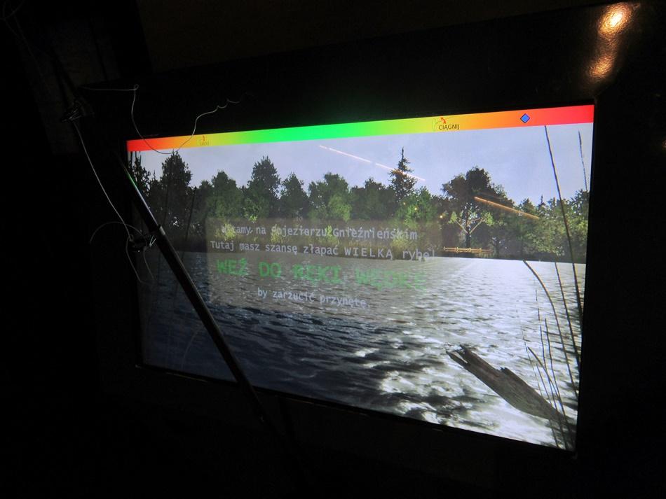 Interaktywne Muzeum Rybactwa w Biskupinie