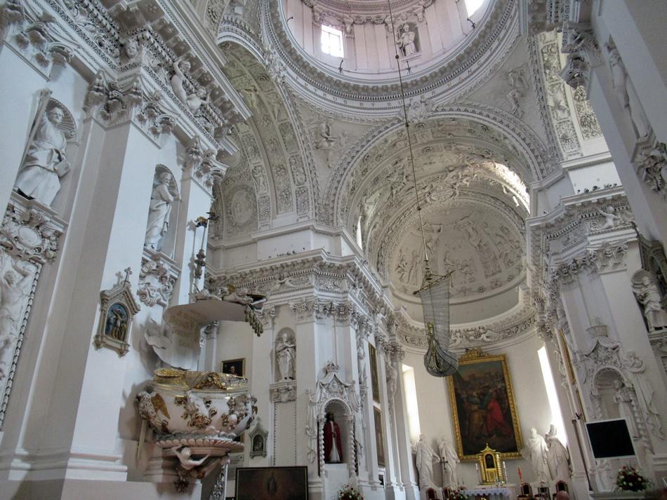 Kościół świętych Piotra i Pawła w Wilnie