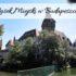 Lasek Miejski w Budapeszcie. Park miejski w stolicy Węgier