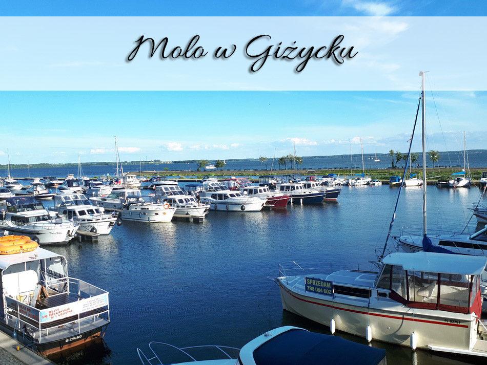 Molo-w-Gizycku