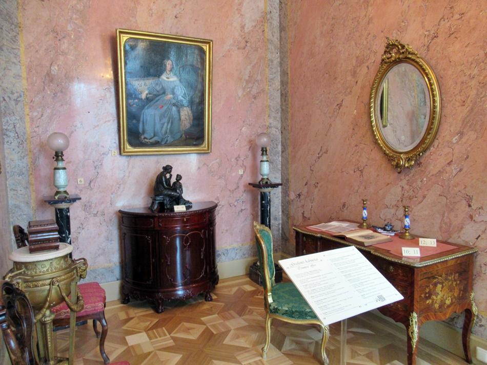 Muzeum Bursztynu w Palandze