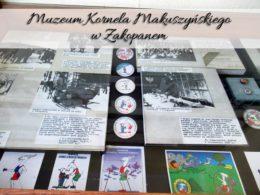 Muzeum Kornela Makuszyńskiego w Zakopanem. Fantastyczne miejsce