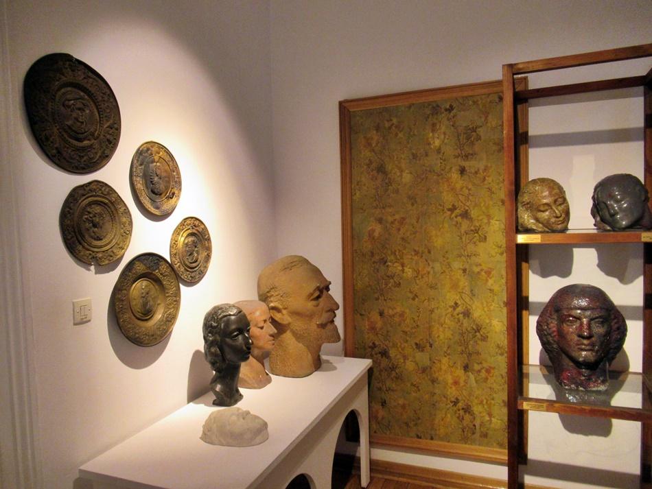 Muzeum Rzeźby Alfonsa Karnego w Białymstoku