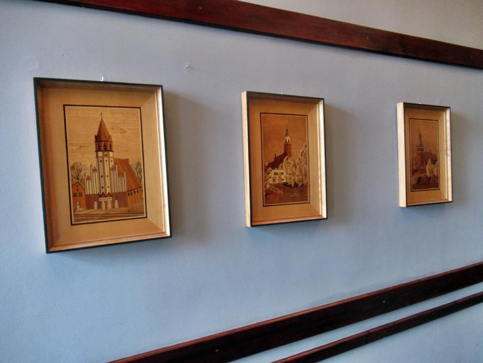Muzeum Ziemi Pałuckiej - Magistrat w Żninie