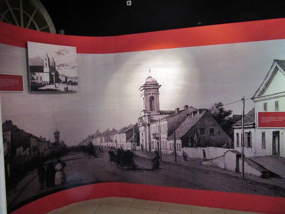 Muzeum im. Marii Konopnickiej w Suwałkach