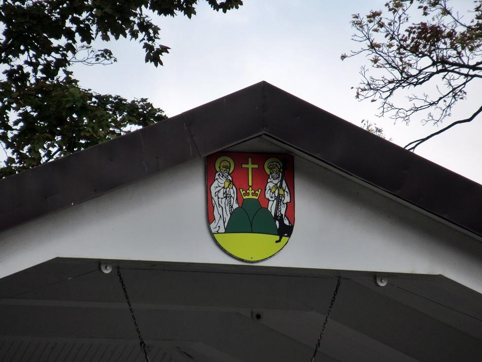 Park Konstytucji 3 Maja w Suwałkach