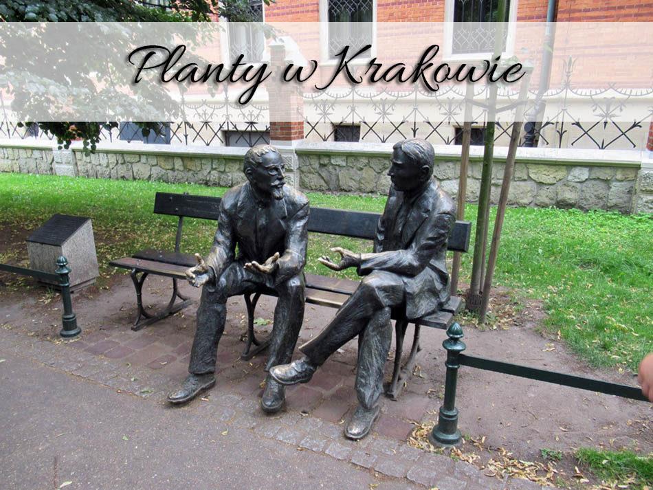 Planty-w-Krakowie