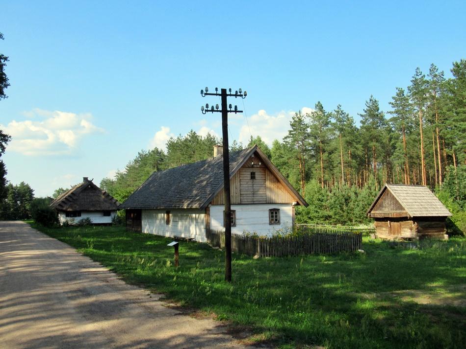Podlaskie Muzeum Kultury Ludowej w Wasilkowie