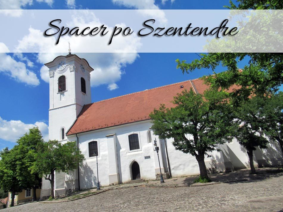 Spacer-po-Szentendre