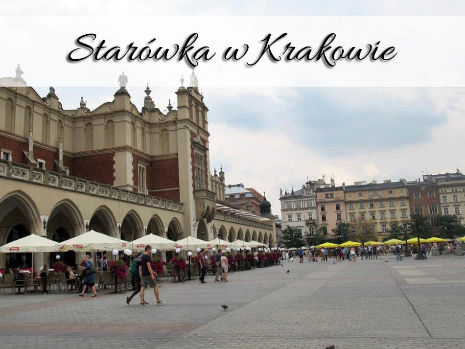 Starowka-w-Krakowie