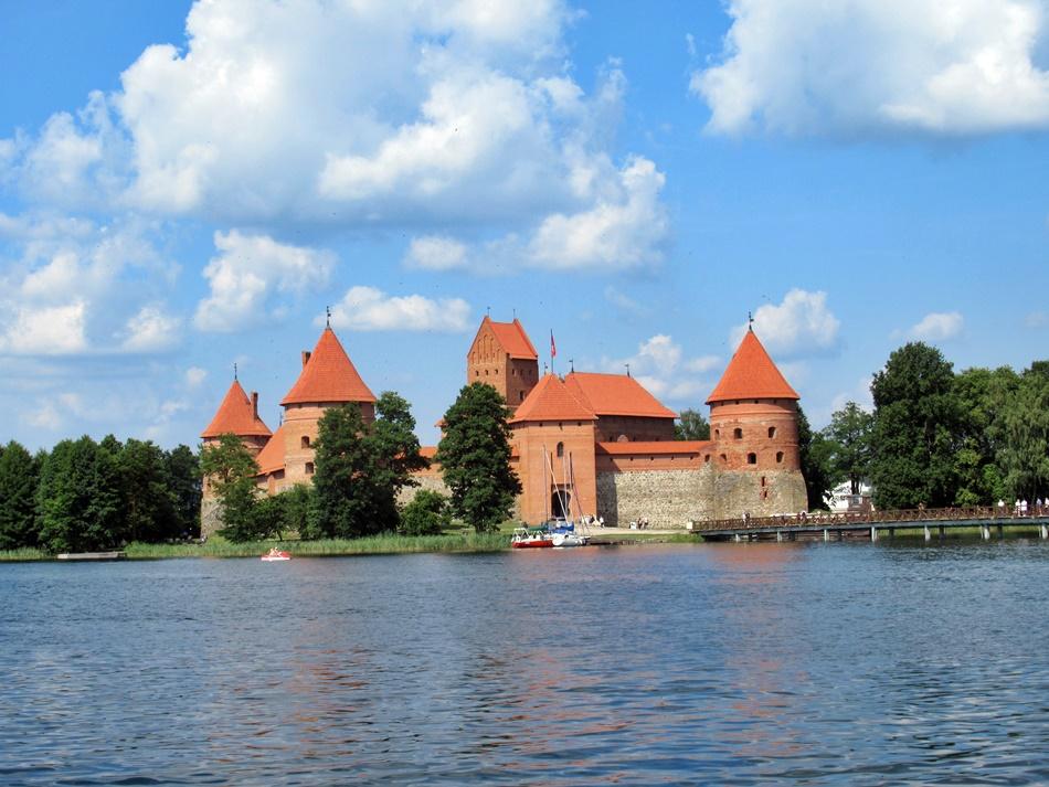 4 miasta, które warto odwiedzić na Litwie
