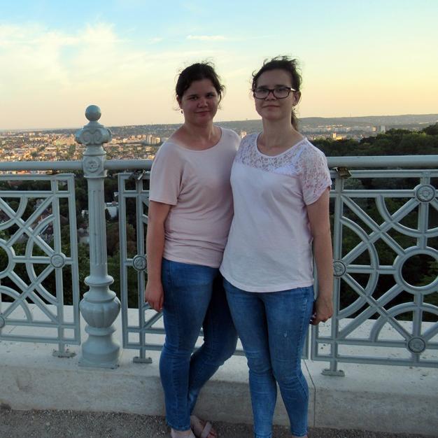 sisters-foto