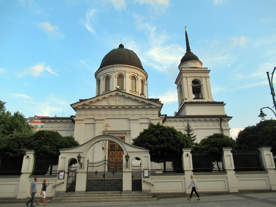 Co warto zobaczyć w Białymstoku?
