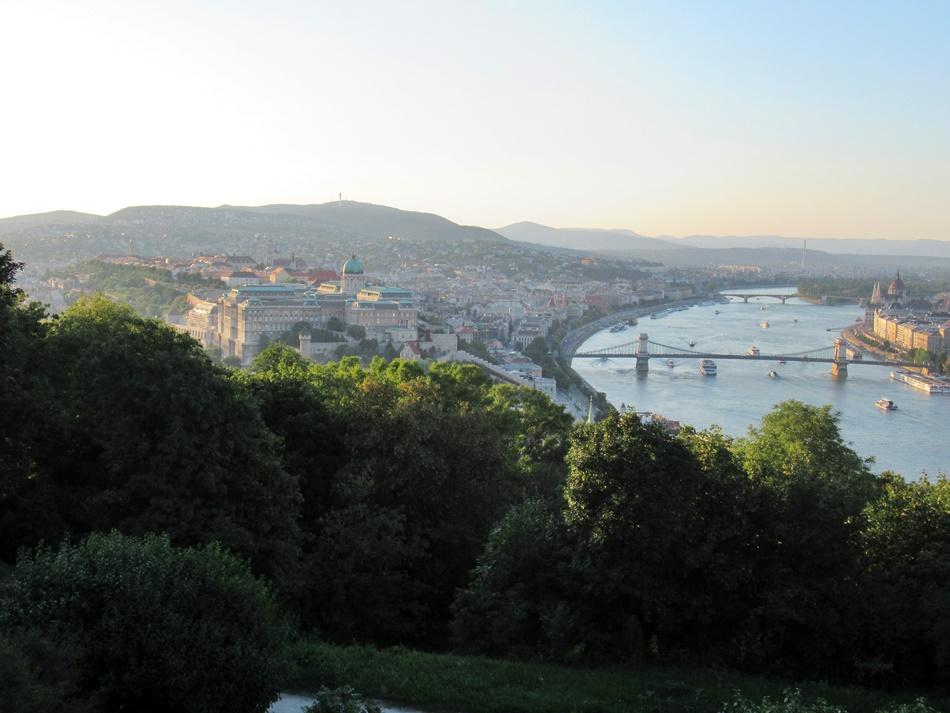 O czym należy pamiętać, jadąc do Budapesztu?