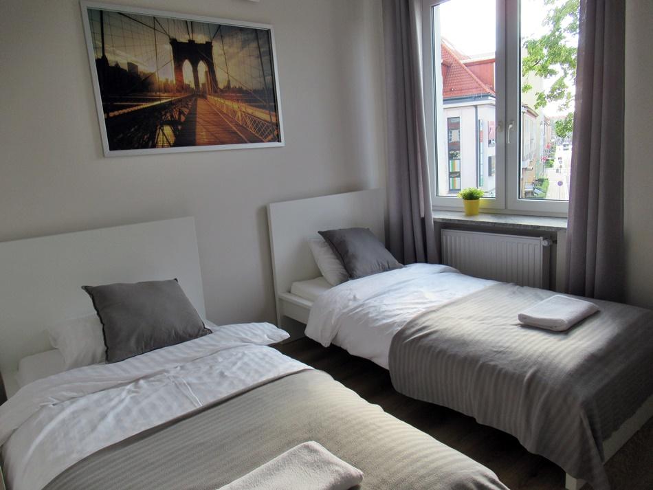 Gdzie spać w centrum Białegostoku?