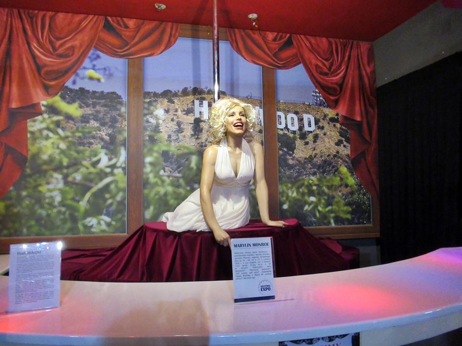 Muzeum Figur Woskowych w Zakopanem