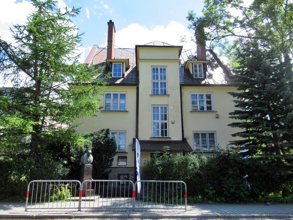 Muzeum Kornela Makuszyńskiego w Zakopanem