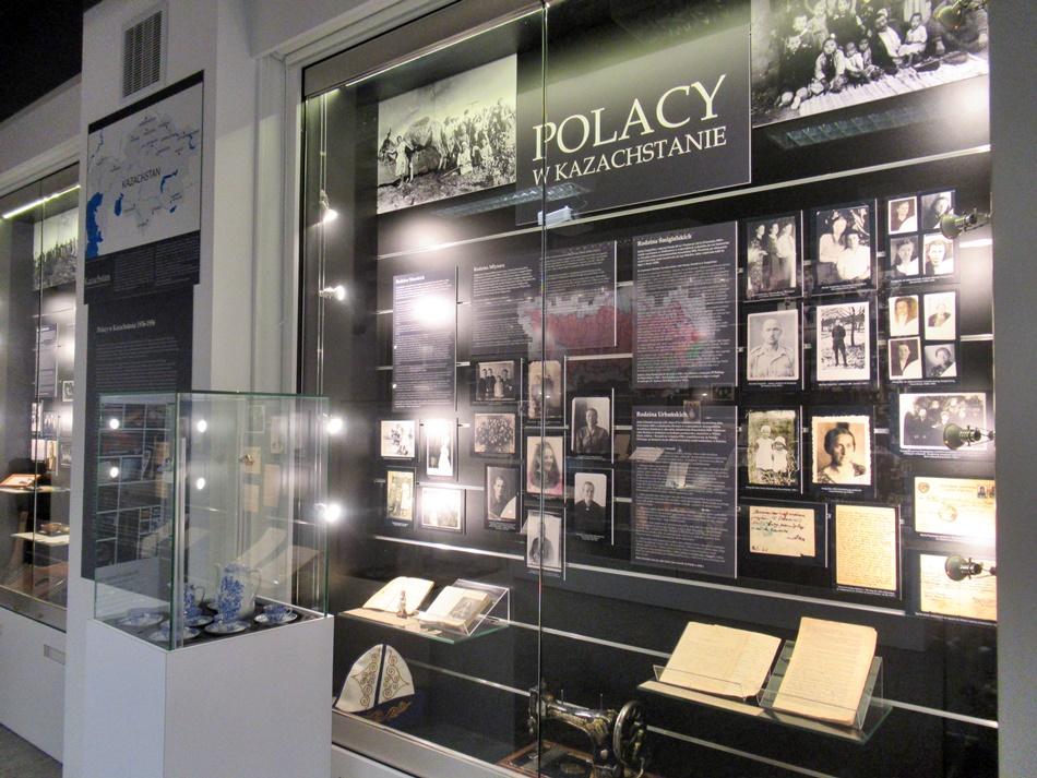 Muzeum Pamięci Sybiru w Białymstoku