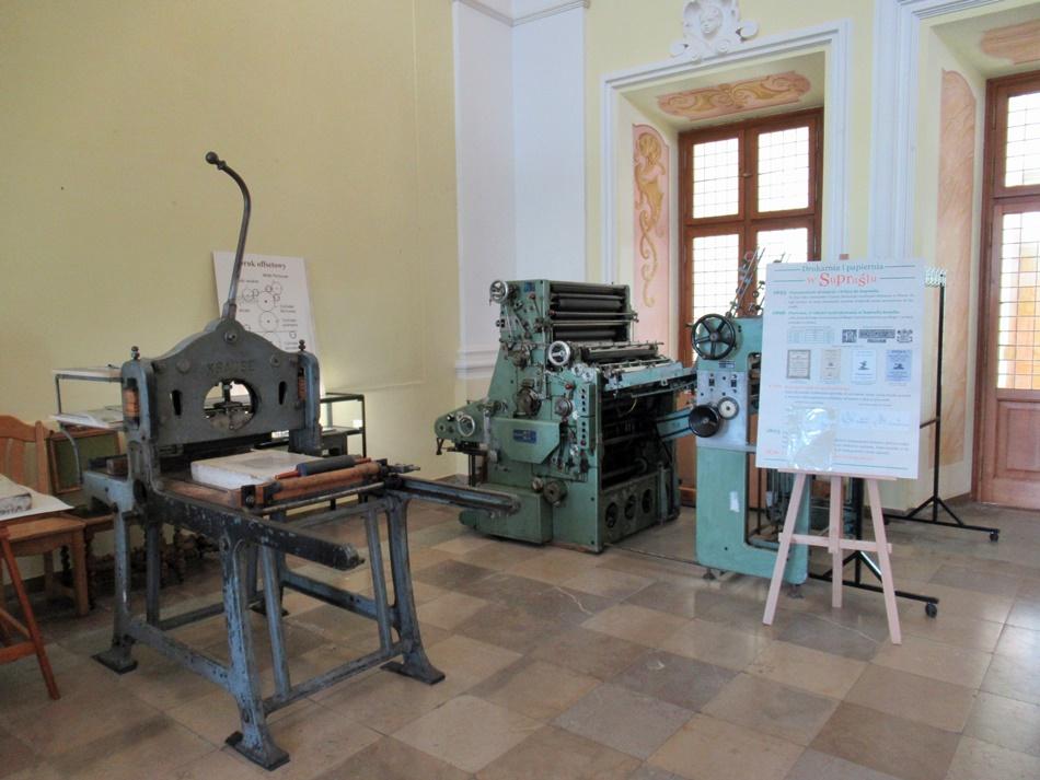 Plan tygodniowej wycieczki na Podlasie i Mazury