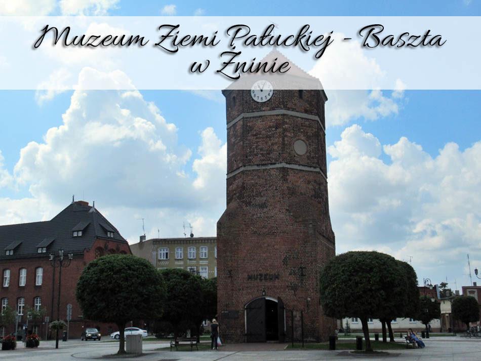 Muzeum-Ziemi-Paluckiej-Baszta-w-zninie