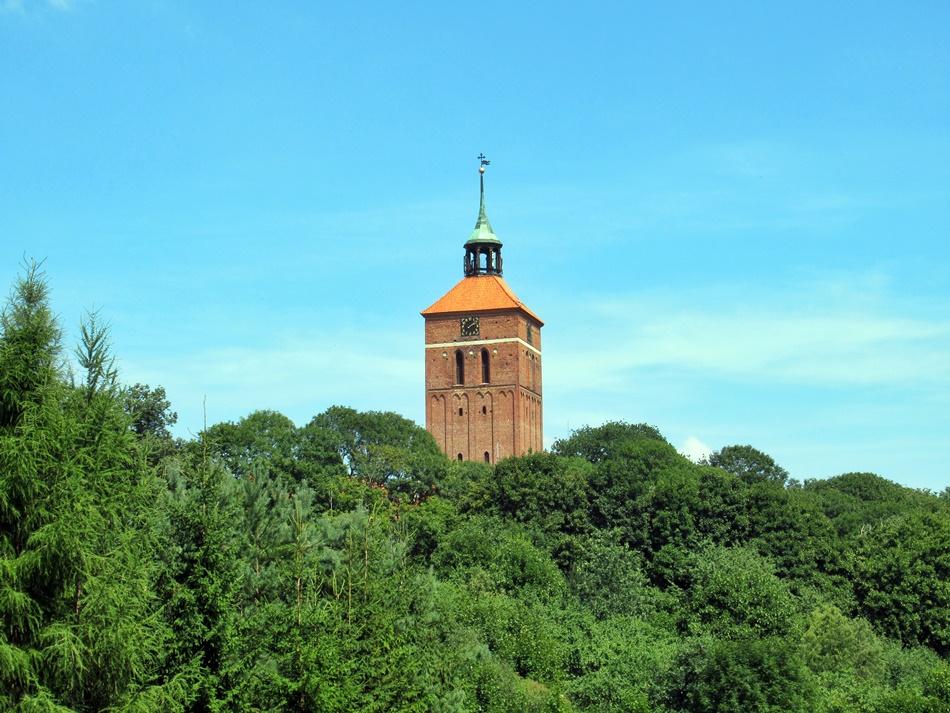 Wieża widokowa w Reszlu