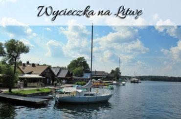 Wycieczka na Litwę. Biuro podróży sprawdzi się znakomicie
