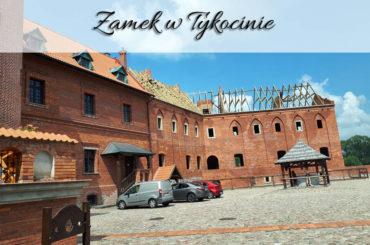Zamek w Tykocinie. Czy warto go zwiedzić?