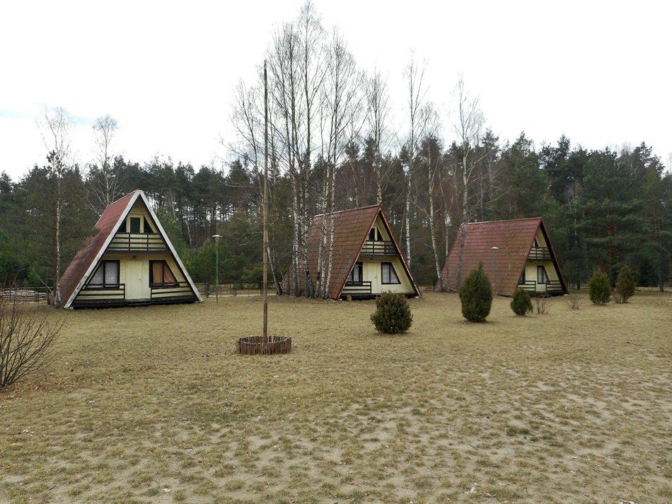 Top 5 noclegów w Polsce