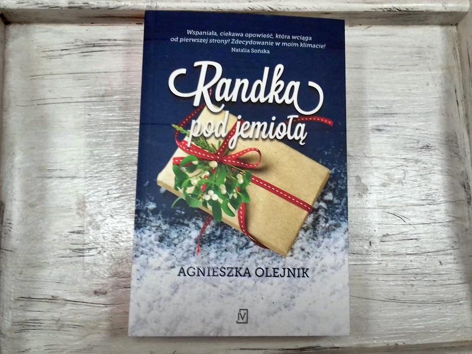 Książki na Święta