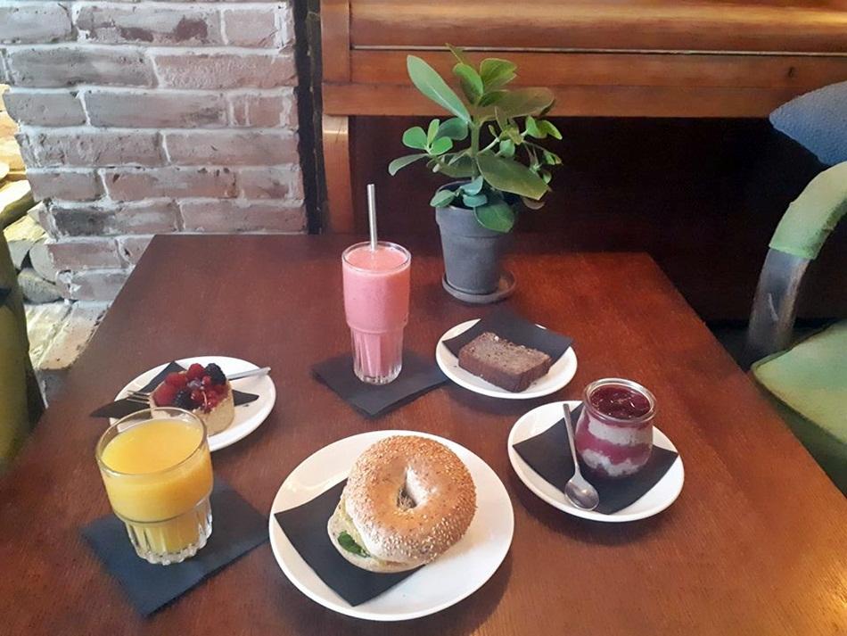 Gdzie zjeść smaczne śniadanie w Toruniu?