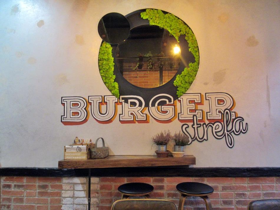 Burger Strefa w Bydgoszczy