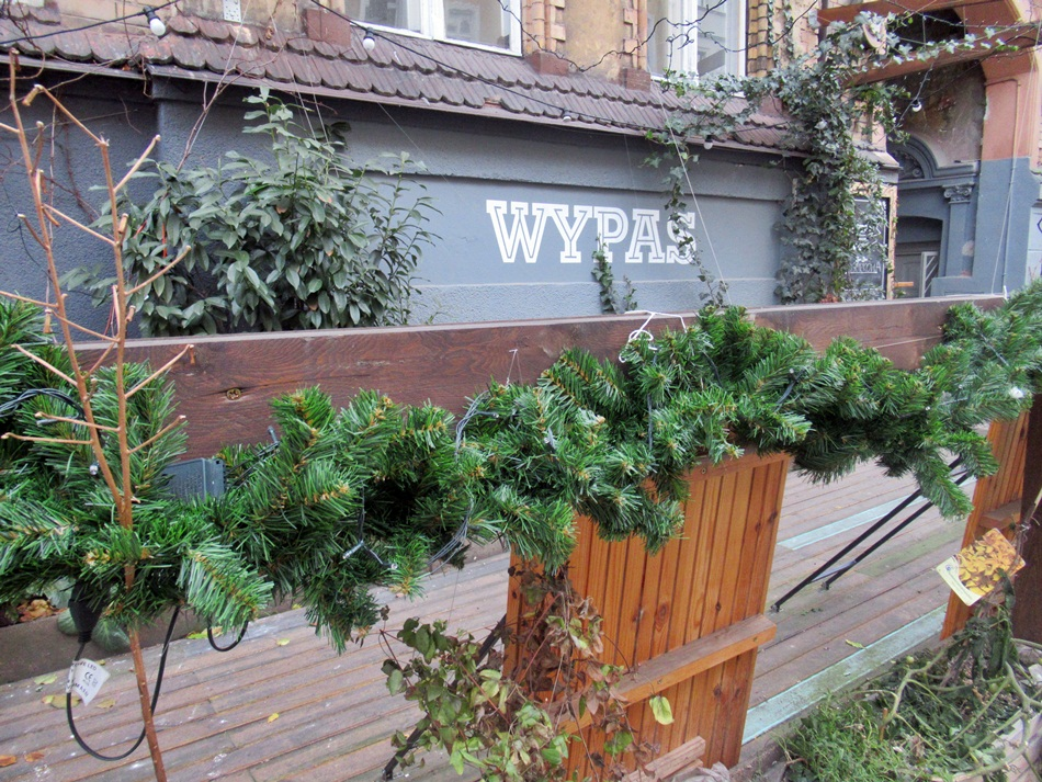 Wypas w Poznaniu