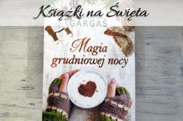 Książki na Święta. Zestawienie powieści wydanych w 2018 roku