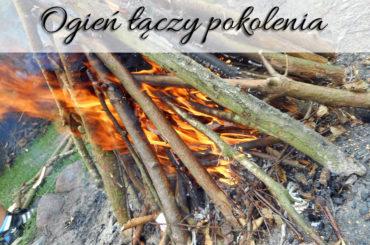 Ogień łączy pokolenia. Betlejemskie Światło Pokoju