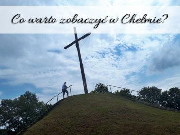 Co warto zobaczyć w Chełmie? Uważaj na ducha Bielucha!