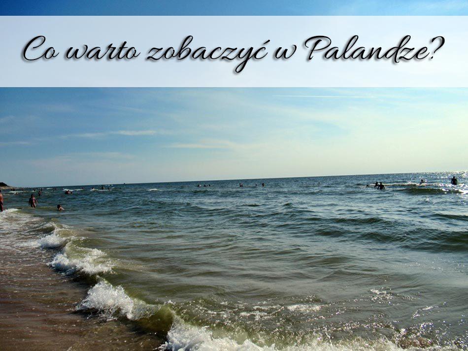 Palandze