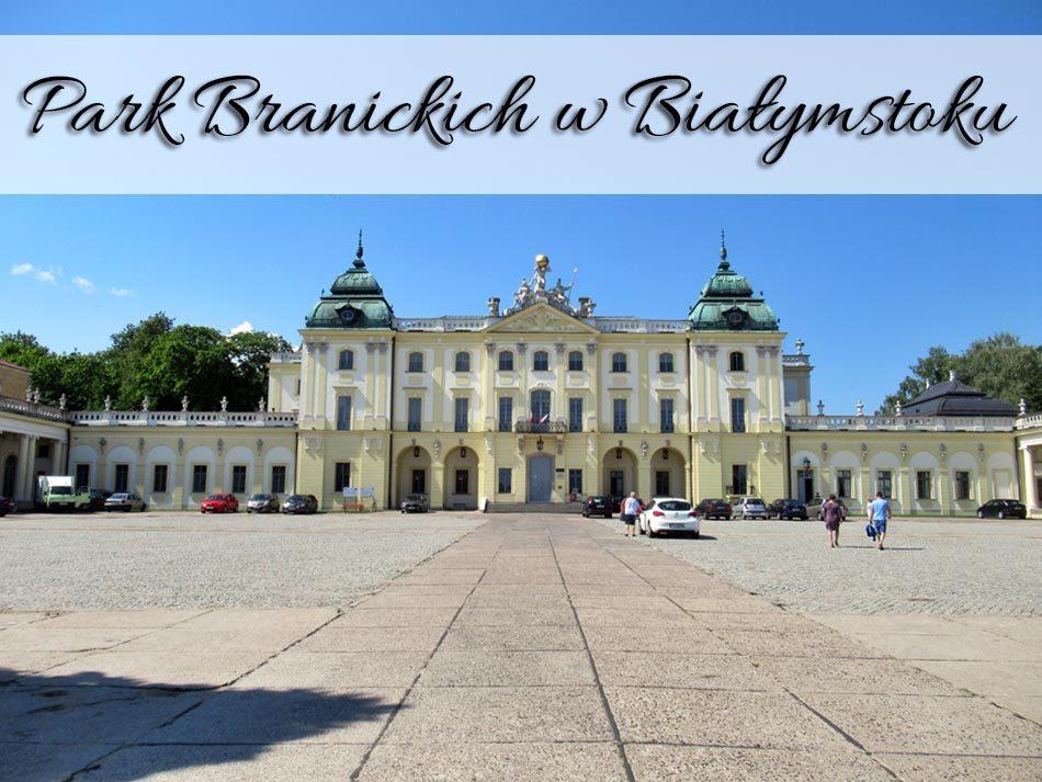 park-branickich-w-bialymstoku