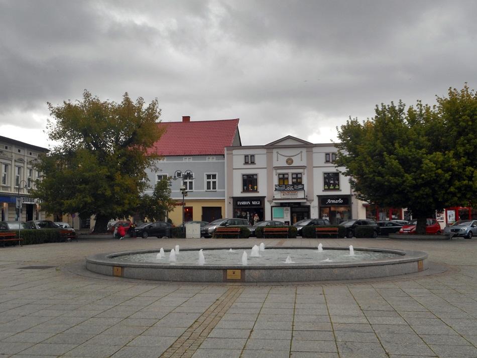 Co warto zobaczyć w Wągrowcu?