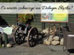 Co warto zobaczyć na Dolnym Śląsku? Dużo sprawdzonych miejsc
