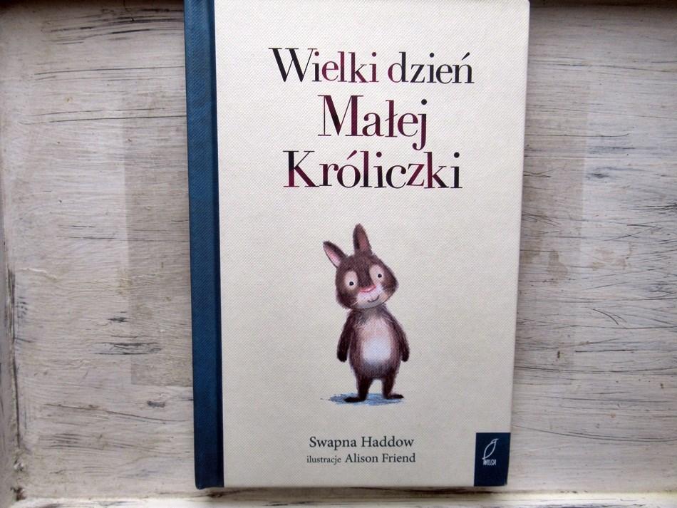 20 książek na długi majowy weekend