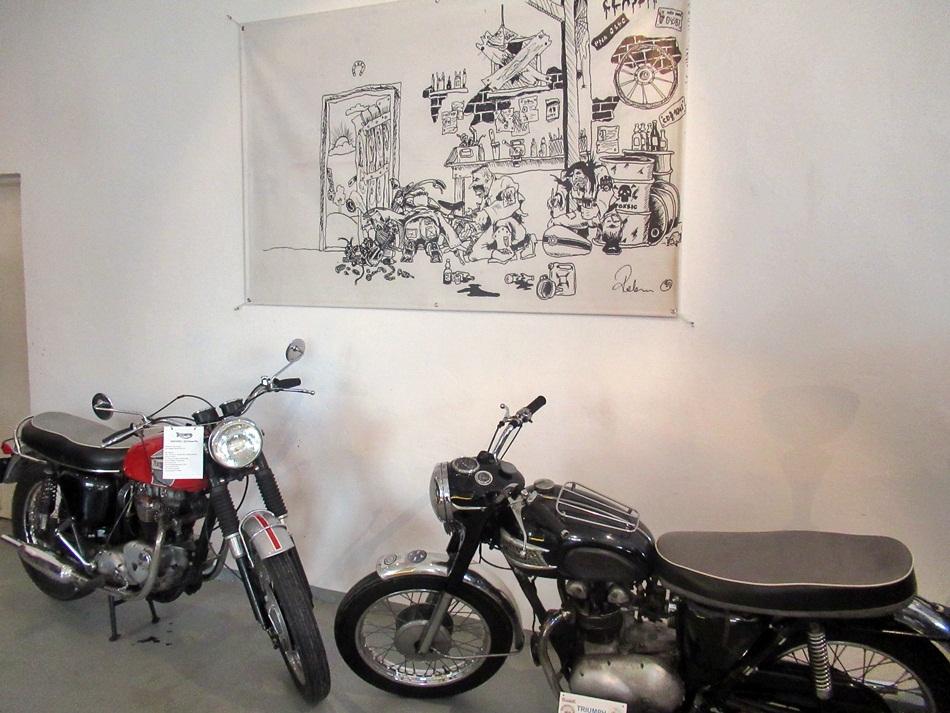 Muzeum Zabytków Kultury Technicznej w Gnieźnie