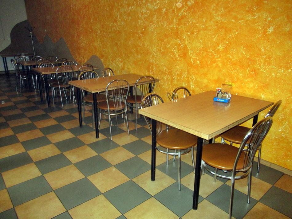 Pizzeria Milano w Witkowie