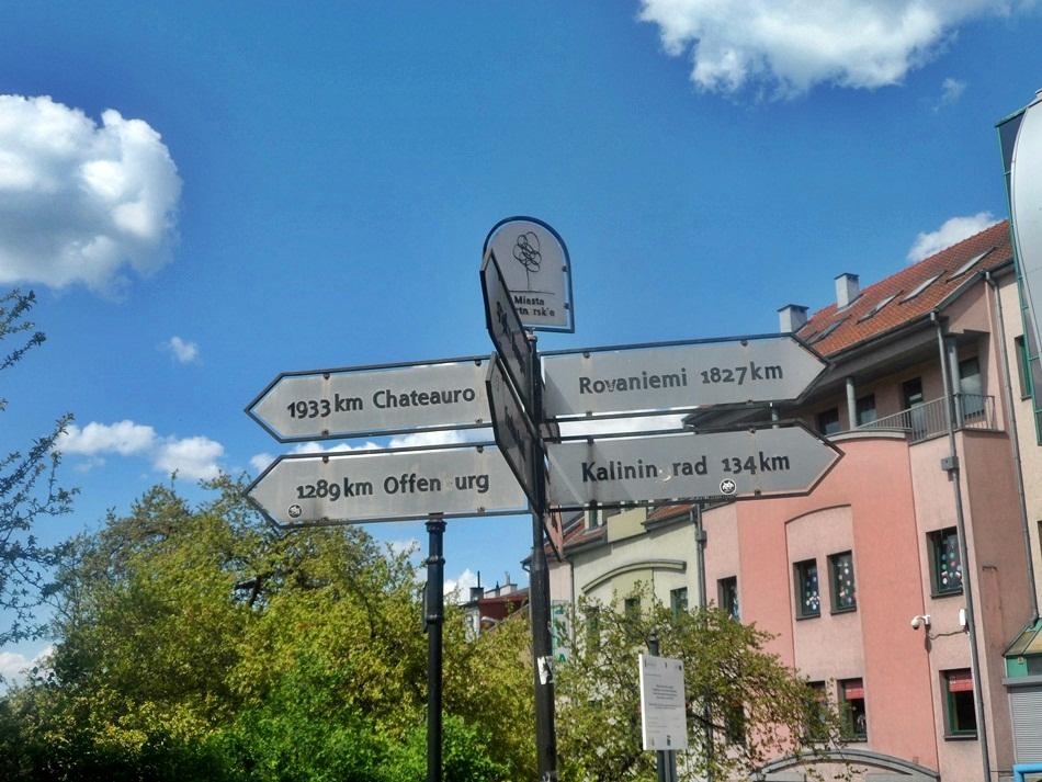 Co warto zobaczyć w Olsztynie i okolicach?