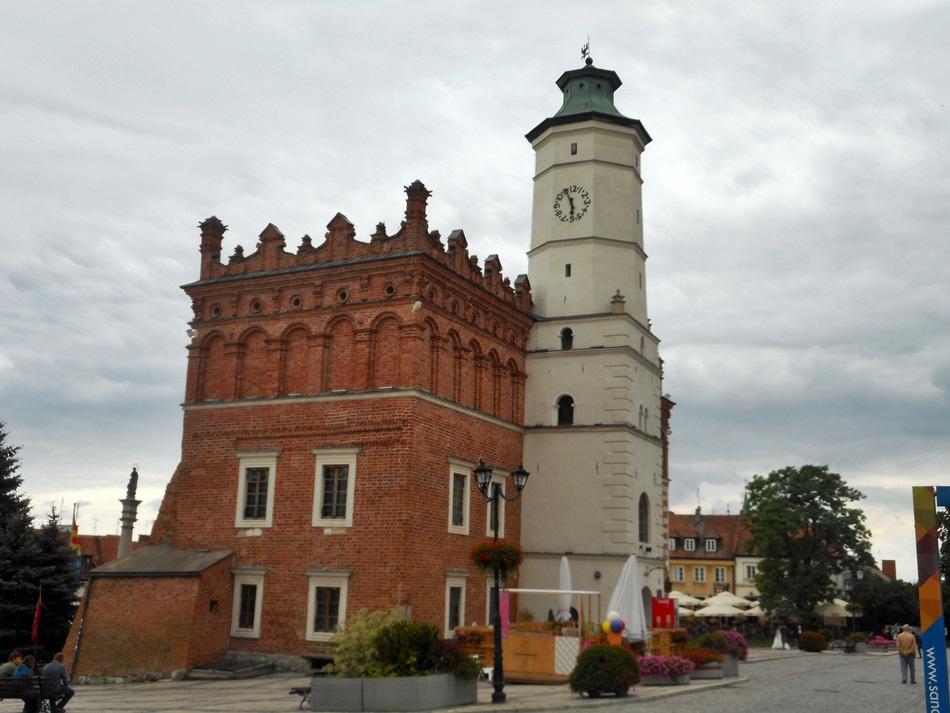 Co warto zobaczyć w Sandomierzu?