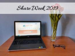 Share Week 2019. Które blogi warto czytać tego roku?