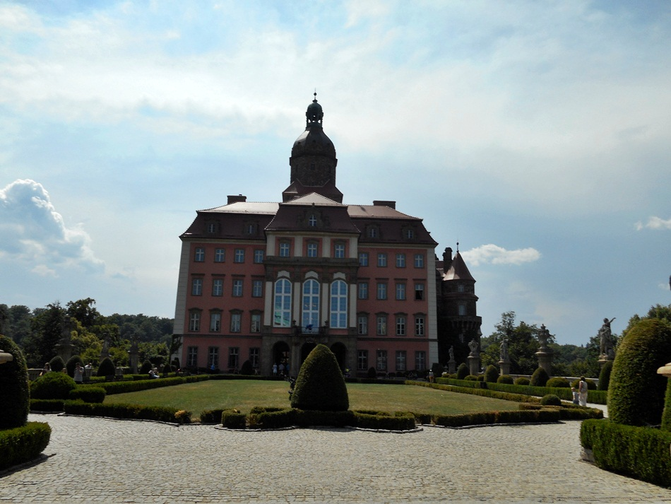 Co warto zobaczyć w Wałbrzychu?