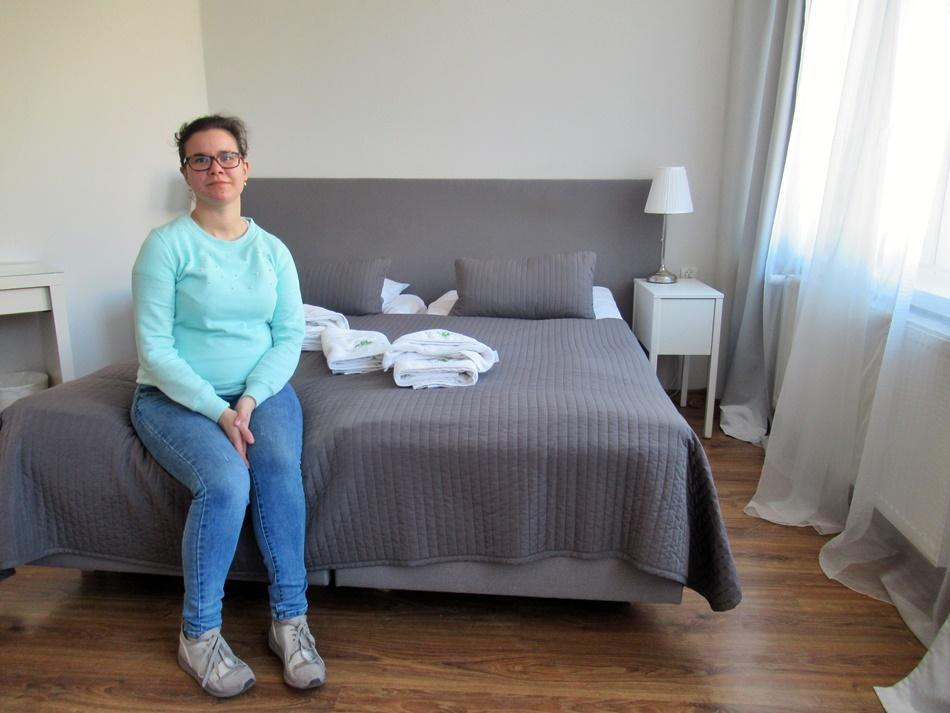 Apartamenty Baszta w Gdańsku