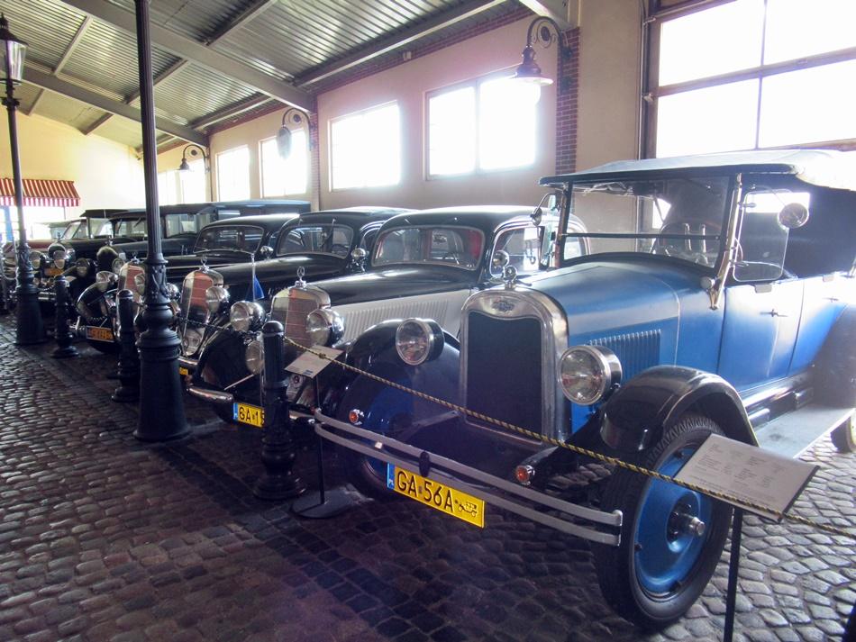 Gdyńskie Muzeum Motoryzacji w Gdyni