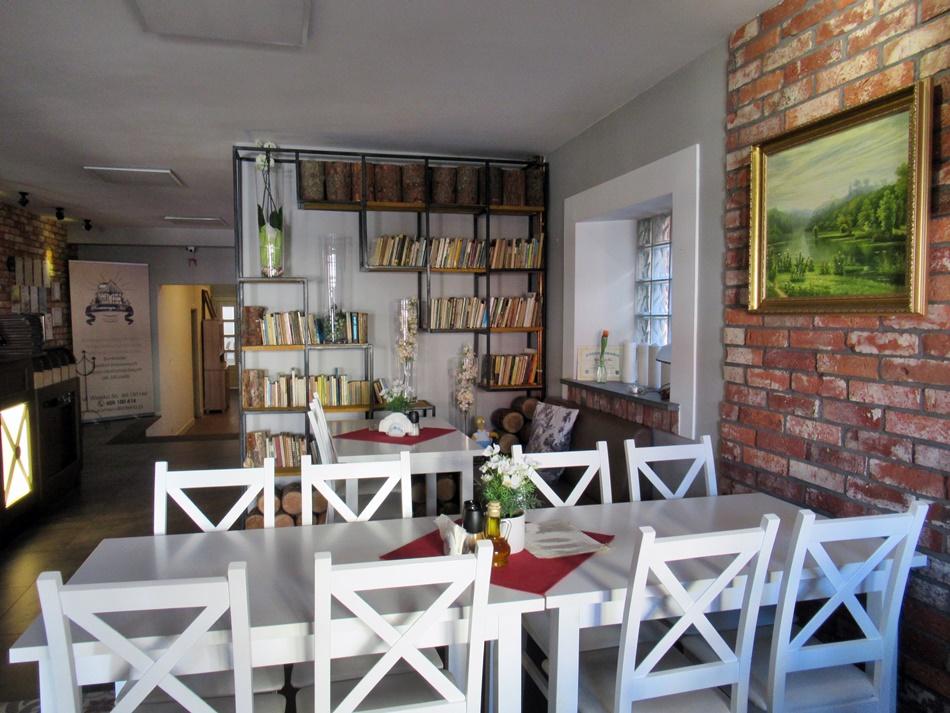 Restauracja Hel na Helu
