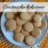 Ciasteczka kokosowe. Smaczne i szybkie w przygotowaniu